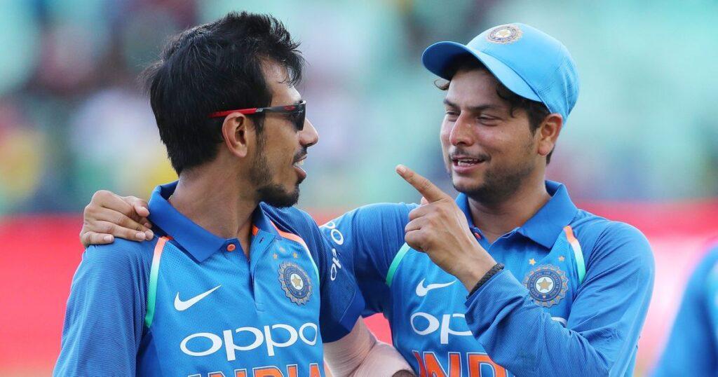 இந்திய அணியின் வீக்னஸ் இதுதான் ; இதை சரி செய்துவிட்டால் டி20 உலகக் கோப்பையில் வெற்றி நிச்சயம் ! 3