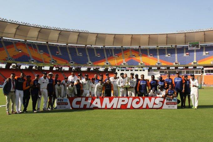 இங்கிலாந்து அணியை அசால்டாக வீழ்த்தியதற்கு இவர்கள் தான் காரணம்; விராட் கோலி பெருமிதம் !! 6