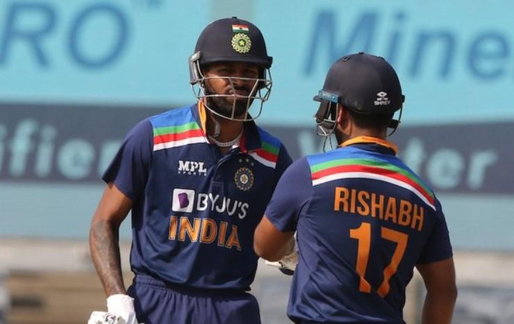 இந்திய அணியின் வீக்னஸ் இதுதான் ; இதை சரி செய்துவிட்டால் டி20 உலகக் கோப்பையில் வெற்றி நிச்சயம் ! 5