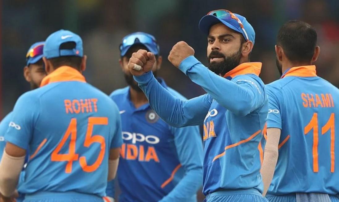 இந்திய அணியின் வீக்னஸ் இதுதான் ; இதை சரி செய்துவிட்டால் டி20 உலகக் கோப்பையில் வெற்றி நிச்சயம் ! 1