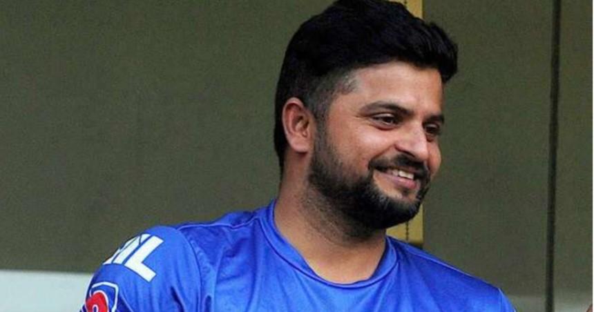 நிறைய இளம் வீரர்கள் இருந்தாலும் சுரேஷ் ரெய்னாவுக்கு ரொம்ப பிடித்த 2 இளம் வீரர் இவர்கள்தான் ! 1